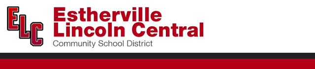 Estherville Lincoln Central Community School District